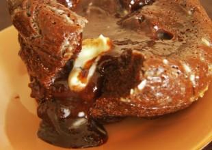 recette mi cuit deux chocolat