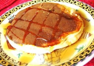 recettes des pancakes
