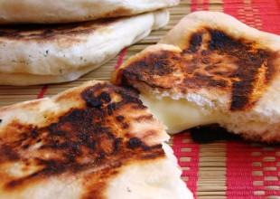 recette cheese nan