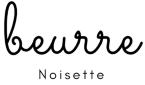 Logo Beurre Noisette